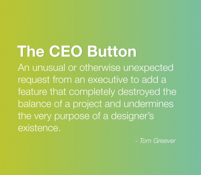 CEO Button Image